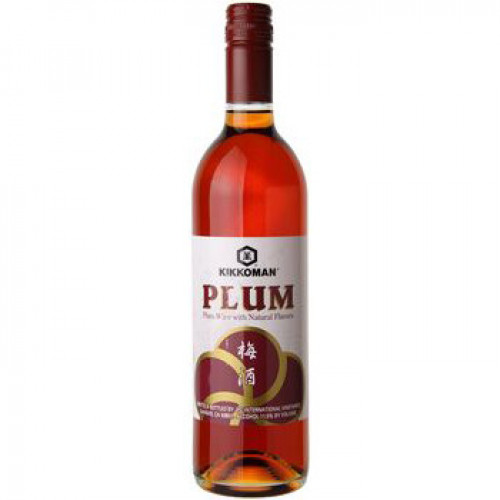 Kikkoman Plum Wine 750ml