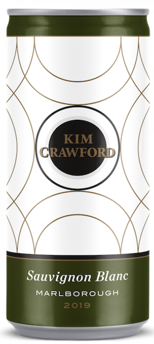 Kim Crawford Sauvignon Blanc 250Ml Can