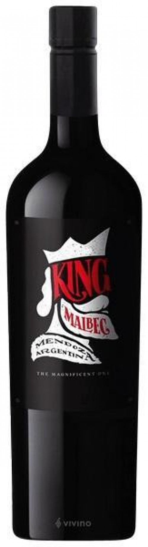 King Malbec 750ml