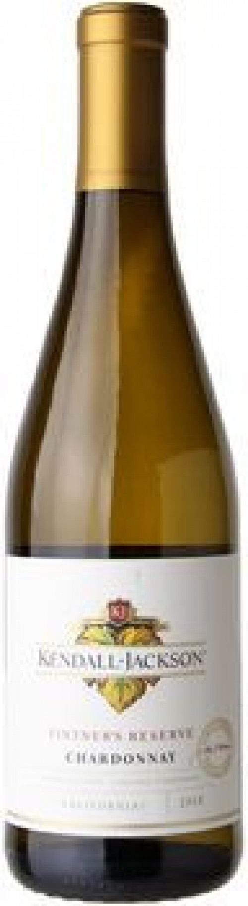 Kendall Jackson Vintner's Reserve Chardonnay 750ml