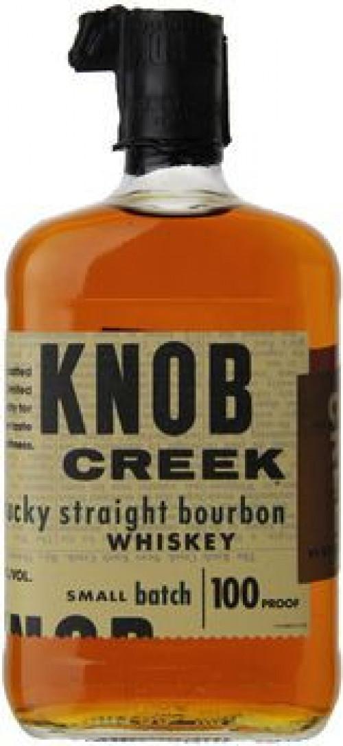 Knob Creek Kentucky Straight Bourbon 750ml