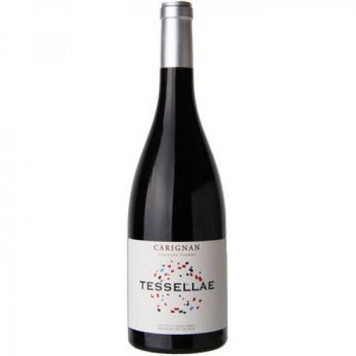 Domaine Lafage Tessellae Carignan Vieilles Vignes 750ml
