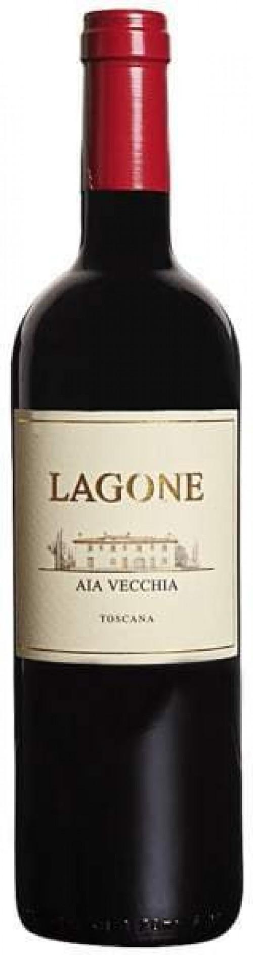 Aia Vecchia Lagone Toscana 750ml