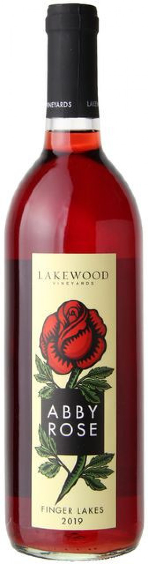 Lakewood Abby Rose 750ml
