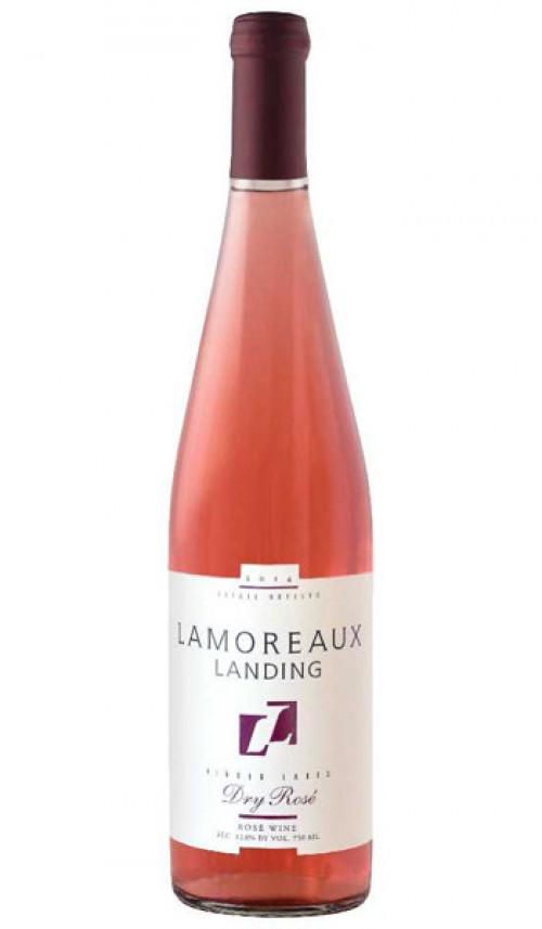 Lamoreaux Landing Dry Rose 750ml
