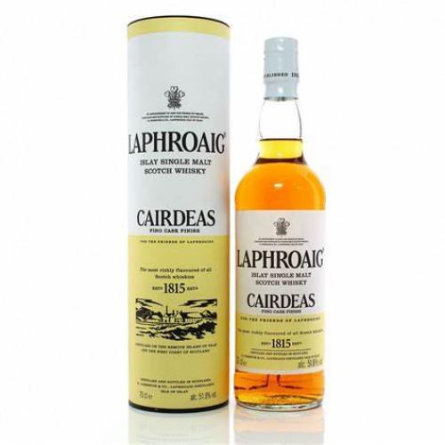Laphroaig Cairdeas Fino Cask Single Malt Scotch 750ml