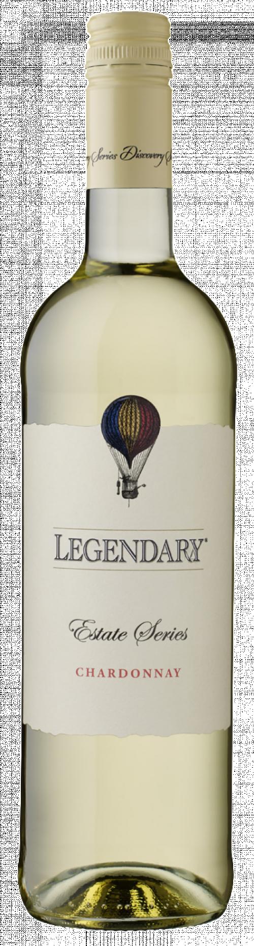 Legendary Chardonnay 1.5 Ltr