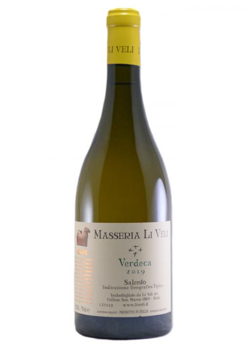 Masseria Li Veli Askos Verdeca 750ml
