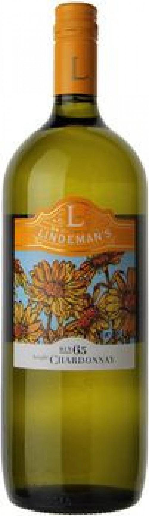 Lindeman's Bin 65 Chardonnay 1.5 Ltr