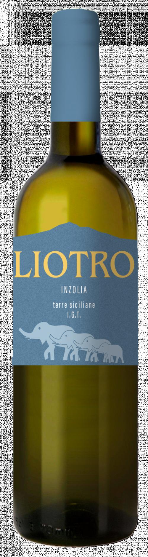 Liotro Inzolia 750ml