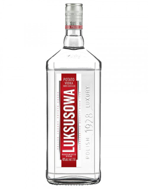 Luksusowa Potato Vodka 1.75 Ltr