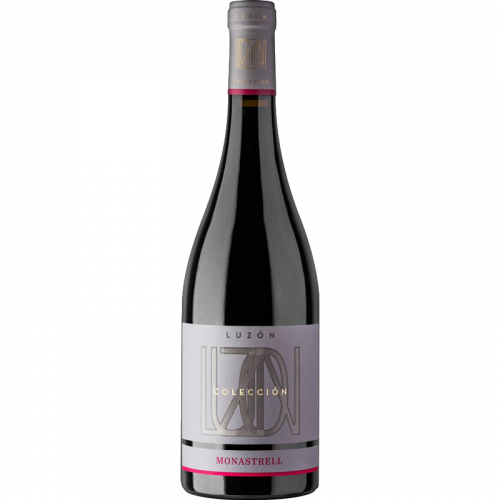 Bodegas Luzon Monastrell 750ml
