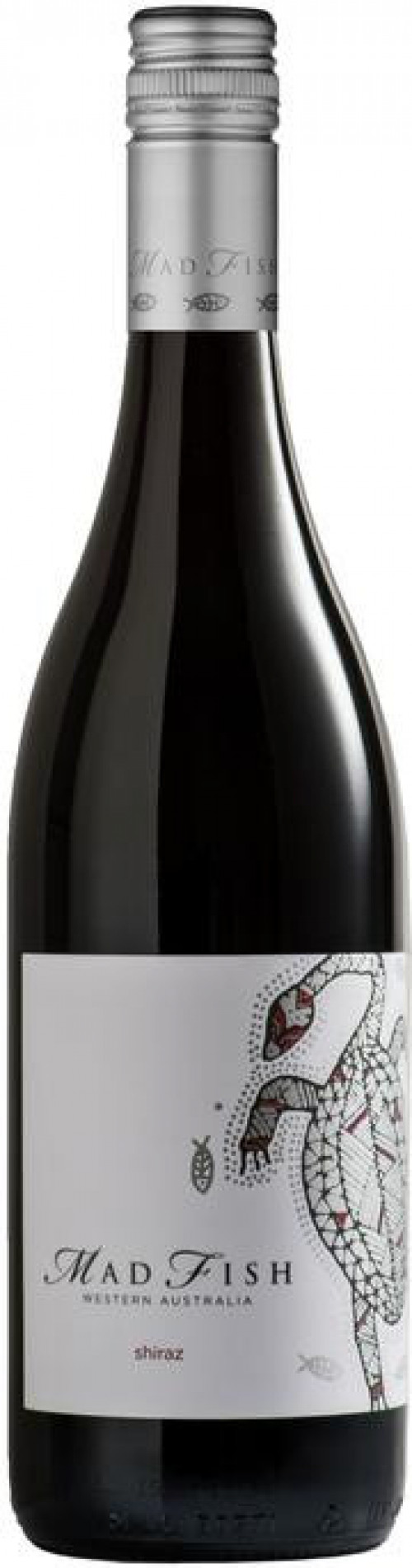 Mad Fish Shiraz 750ml