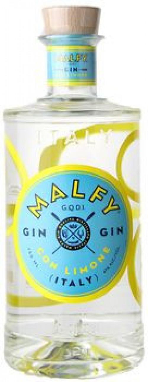 Malfy Limone Gin 750ml