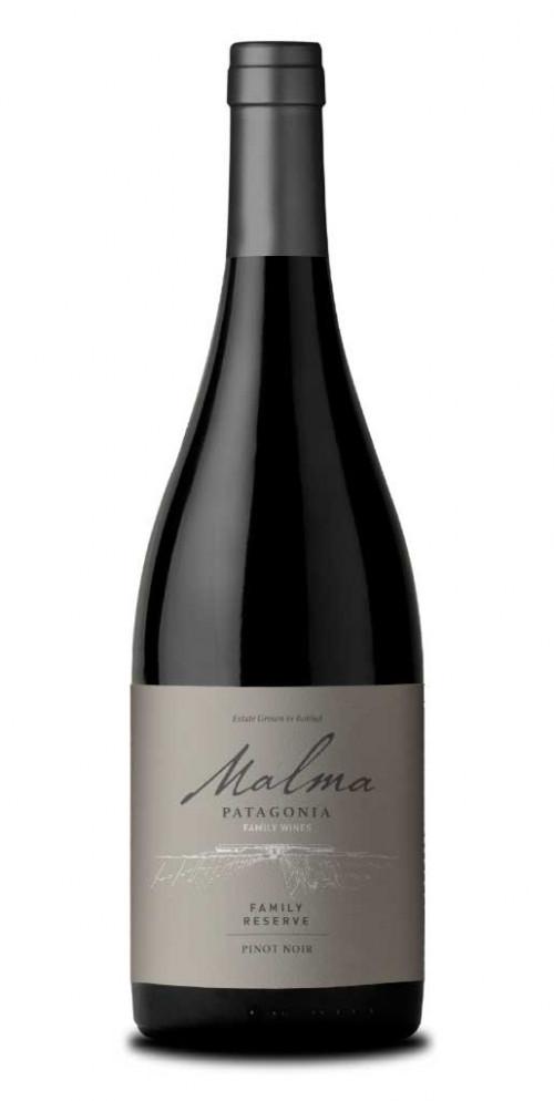Malma Pinot Noir Family Reserve 750ml