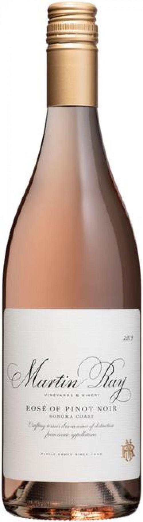 Martin Ray Rose Of Pinot Noir 750ml