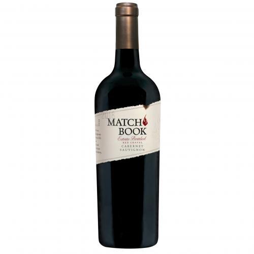 Matchbook Cabernet Sauvignon 750ml