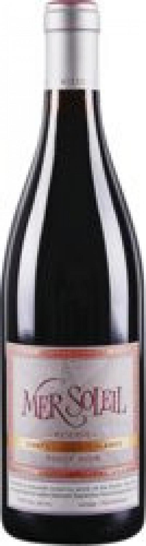 Mer Soleil Reserve Pinot Noir 750ml