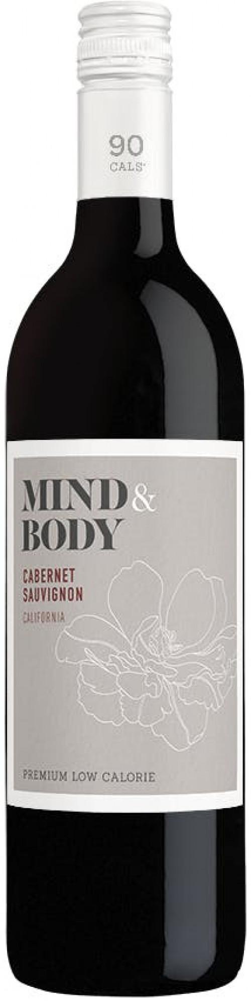 Mind And Body Cabernet Sauvignon 750ml