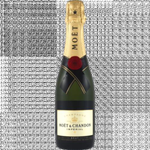 Moet Imperial Brut Champagne 375ml
