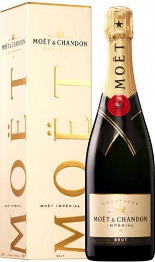 Moet Imperial Brut Champagne 750ml