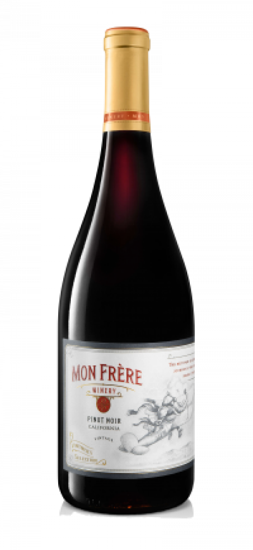 Mon Frere Pinot Noir 750ml