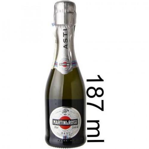 Martini & Rossi Asti 187ml