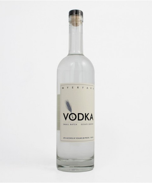 Myer Farm Vodka 750ml