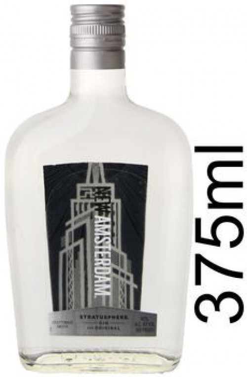 New Amsterdam Gin 375ml