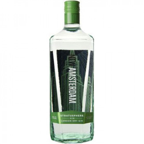 New Amsterdam London Dry Gin 1.75 Ltr