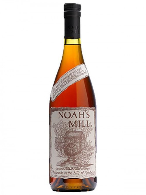 Noah's Mill Kentucky Straight Bourbon 750ml