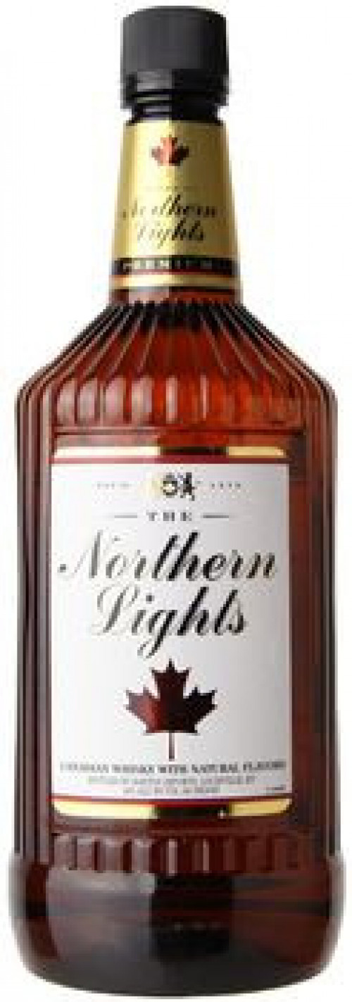Northern Lights Canadian Whisky 1.75 Ltr