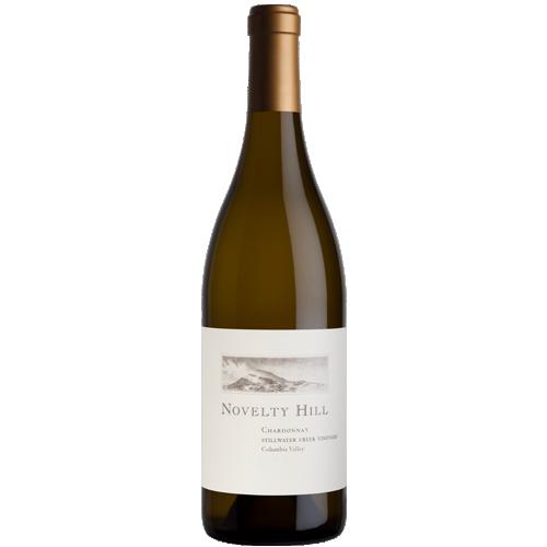 Novelty Hill Stillwater Creek Vineyard Royal Hill Chardonnay 750ml