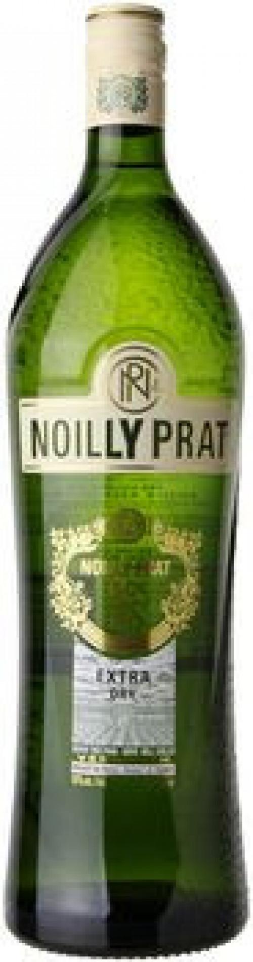 Noilly Prat Extra Dry Vermouth 1L