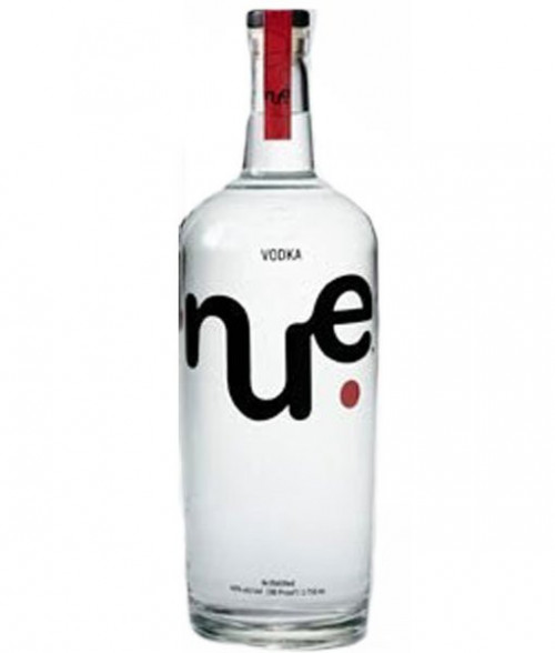 Nue Vodka 1.75 Ltr