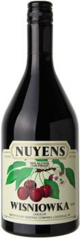 Nuyens Wisniowka Cherry Liqueur 750ml