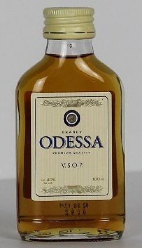 Odessa VSOP Brandy 100ml
