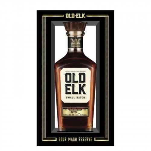 Old Elk Sour Mash Reserve 750ml