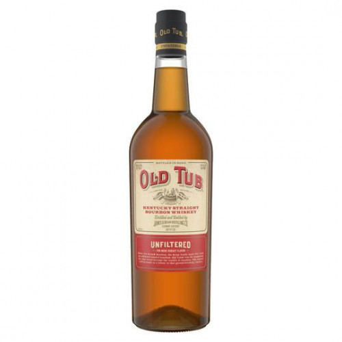 Old Tub Bottled In Bond Kentucky Straight Bourbon 750ml