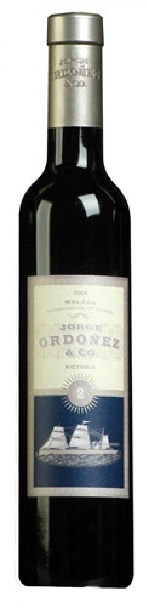 Jorge Ordonez Victoria #2 375ml