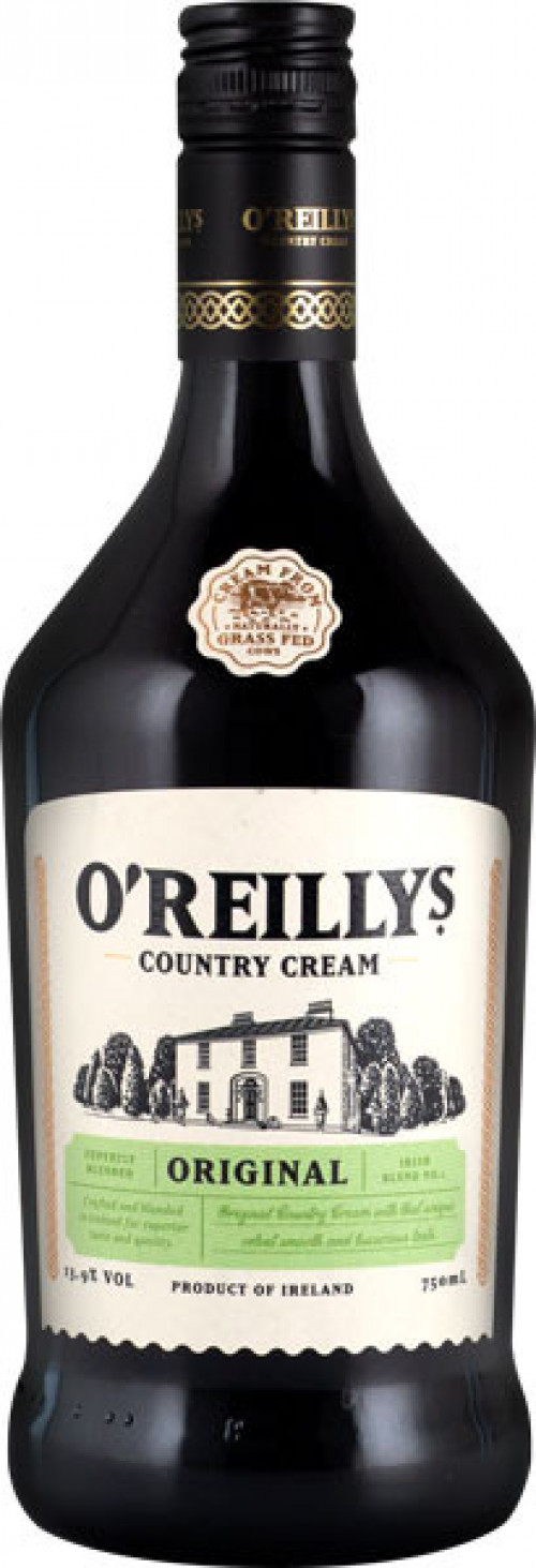 O'Reilly Irish Cream 750ml