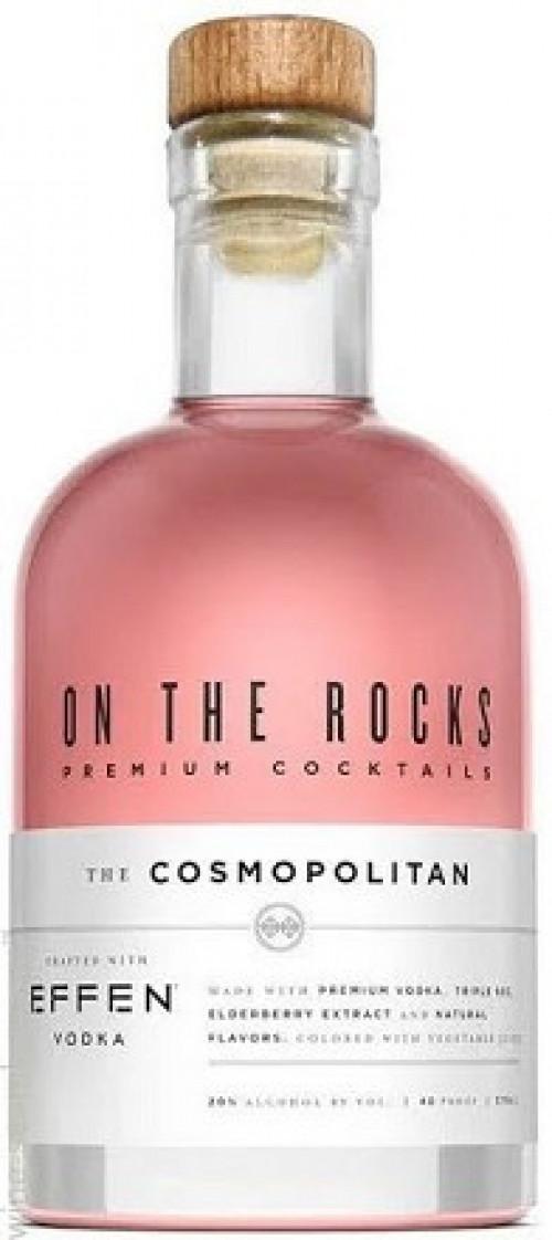 On The Rocks Cosmopolitan 200ml