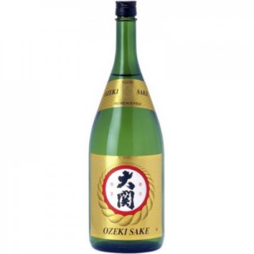 Ozeki Sake 1.5 Ltr