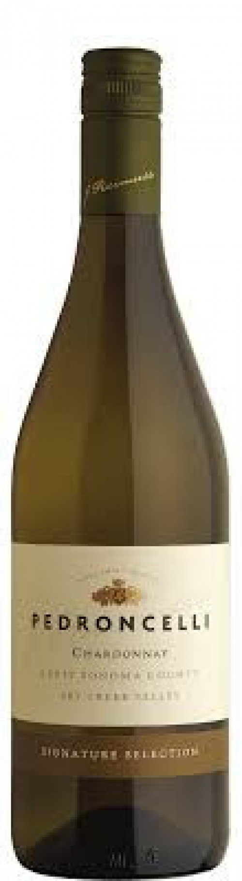 Pedroncelli Dry Creek Chardonnay 750ml