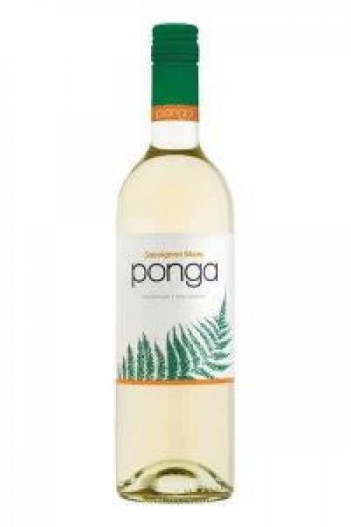 Ponga Sauvignon Blanc 750ml