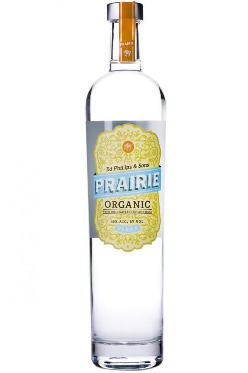 Prairie Organic Vodka 1L