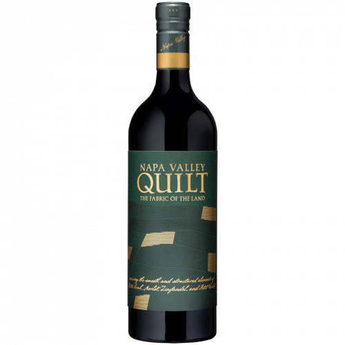 Quilt Red Blend Napa Valley 750ml