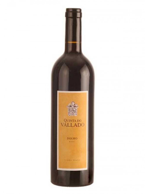 Quinta Do Vallado Douro Tinto 750ml
