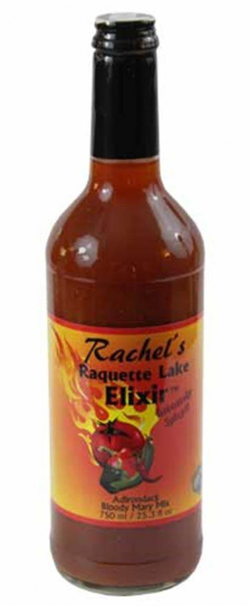 Rachel's Raquette Lake Elixer Bloody Mary Mix 1L