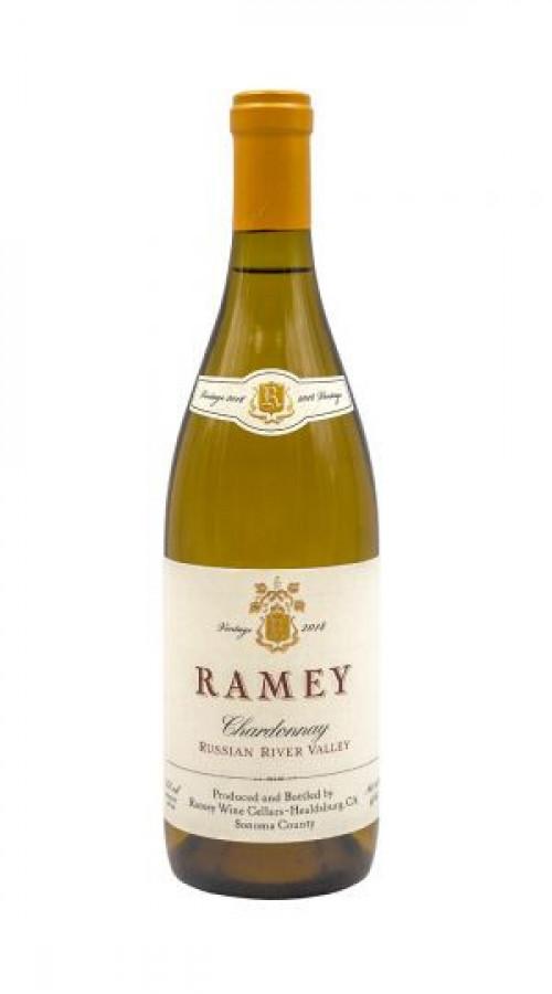 Ramey Chardonnay Fort Ross-Seaview 750ml